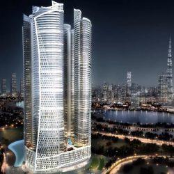 Damac Towers