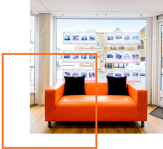 About Alpha Egham Estate Agents