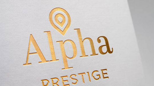 Alpha Prestige
