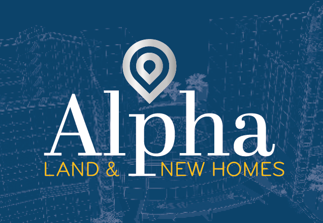 Alpha Land & New Homes